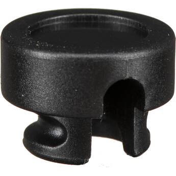 Cable Techniques Cap for LPS 3/4/5-pin TA Connectors (Black)