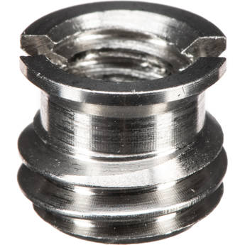 "Cambo 3/8""-16 to 1/4""-20 Heavy Duty Reducer Bushing"