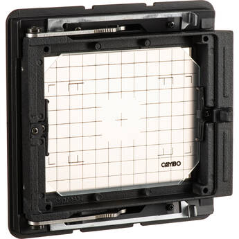 "Cambo C-168 International 4 x 5"" Ground Glass Back"
