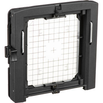 "Cambo UL-168 4 x 5"" Ground Glass Back for Ultima 45"