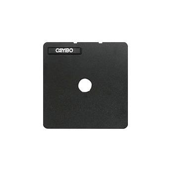 Cambo C-7 Flat Lensboard for #00 Shutter