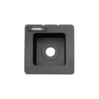 Cambo C-226 Recessed Lensboard for #1 Shutter