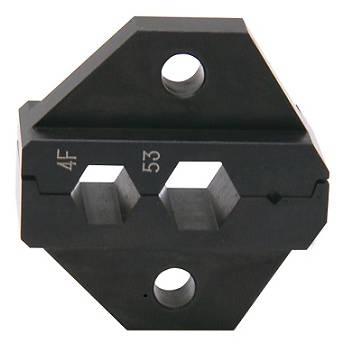 Canare Crimp Die Set for DCP-C4F & DCP-C53 1.0/2.3 DIN Connectors