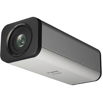 Canon VB-M700F 1.3 Mp Network Video Security Camera