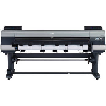 """Canon imagePROGRAF iPF9400S 60.0"""" Printer with Wired Networking"""