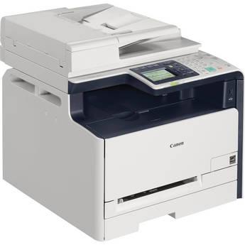 Canon imageCLASS MF8280Cw Wireless Color All-in-One Laser Printer