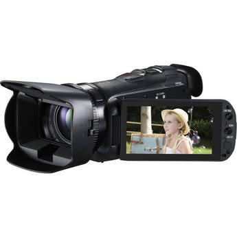 Canon 32GB LEGRIA HF G25 Full HD Camcorder (PAL)