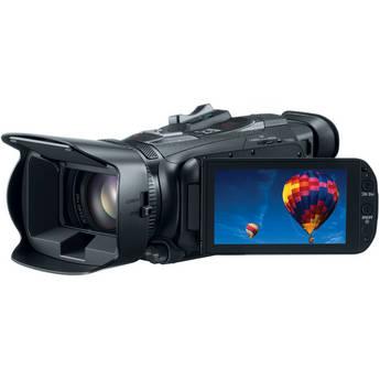 Canon Legria HF G30 Full HD Camcorder (PAL)