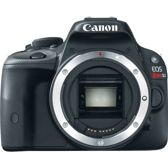 Canon EOS Rebel SL1 DSLR Camera (Body Only)