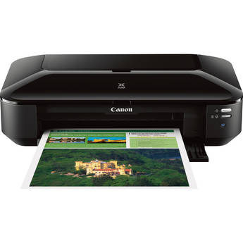 Canon PIXMA iX6820 Wireless Inkjet Printer
