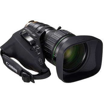 Canon 8.2-164mm f/1.9-2.7 HD ENG Zoom Lens