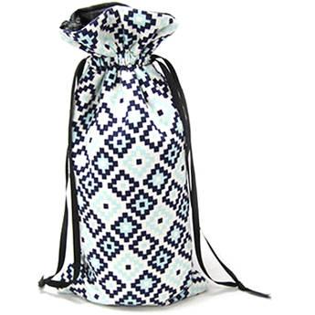 Capturing Couture Geovanie Lens Tote Bag (Ocean)