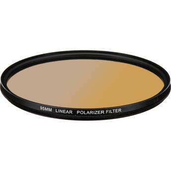 Cavision 95mm Linear Polarizer Filter
