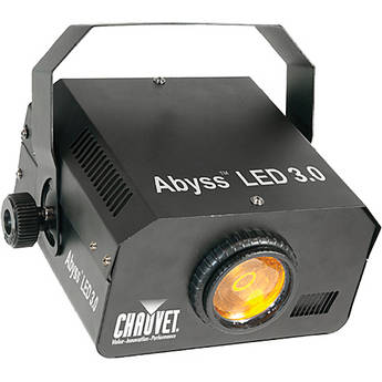 CHAUVET Abyss LED 3.0 Water Effect