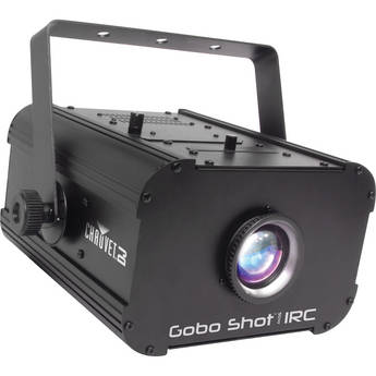 CHAUVET Gobo Shot 50W IRC Package
