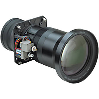 Christie 103-130105-01 4.4 to 6.2:1 Zoom Lens