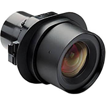 Christie 121-113106-01 1.9 to 3.8/1.5 to 3.0 Medium Zoom Lens