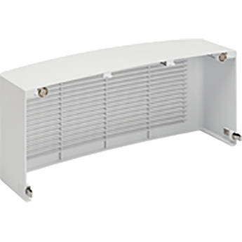 Christie Cable Cover for GS-Series Projector (White)