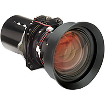 Christie 140-110103-01 1.5 to 2.0:1 Short Zoom Lens