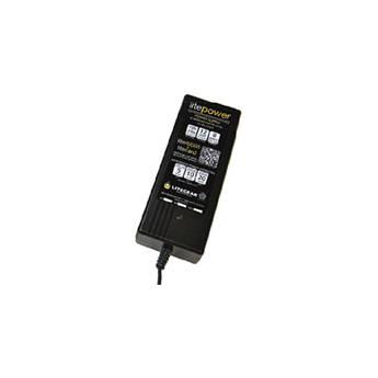 Cineo Lighting Lite Gear Power Supply for Matchstix LED Light (12V, 8A)