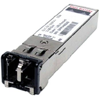Cisco 100 Base-LX SFP Transceiver