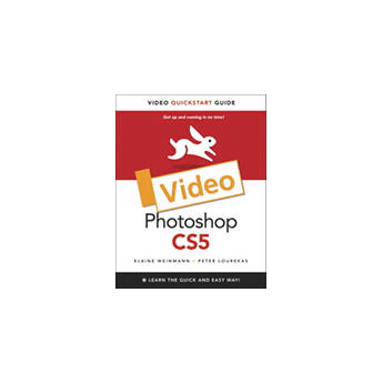 Class on Demand Video Download: Photoshop CS5 Video QuickStart Guide