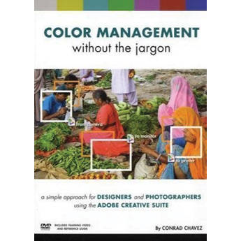 Class on Demand Video Download: Color Management without the Jargon