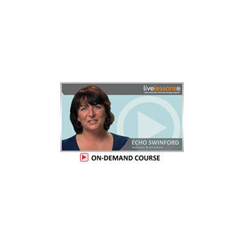Class on Demand Video Download: Microsoft PowerPoint 2010 LiveLessons