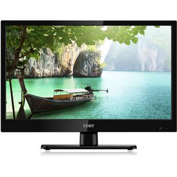 """Coby 19"""" LEDTV1956 LED HDTV"""