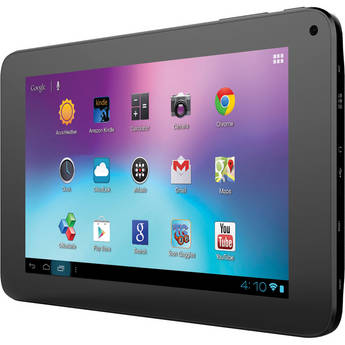"""Coby 8GB MID7065-8 7"""" Android 4.0 Tablet"""