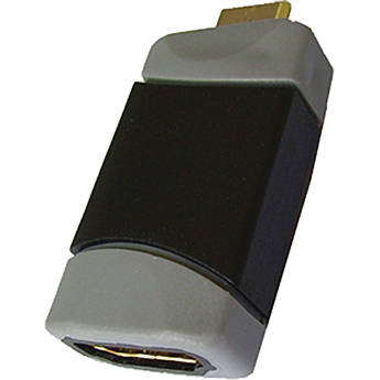 Comprehensive HDMI Female A to Mini HDMI Male C Connector
