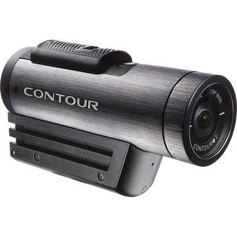 Contour Contour+2 Hands-Free Full HD Action Camcorder