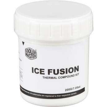 Cooler Master RG-ICFN-200G-B1 IceFusion Thermal Grease (White)