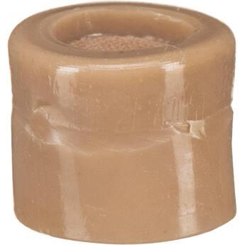 Countryman B3 Protective Cap for B3 Lavalier Microphone (Tan, Flat Response)