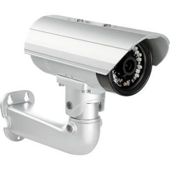 D-Link DCS-7413 Full HD Day & Night Outdoor Bullet IP Camera