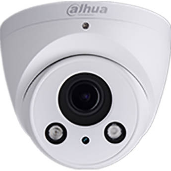 Dahua Technology Lite Series 4MP Outdoor Network Eyeball Camera with Night Vision