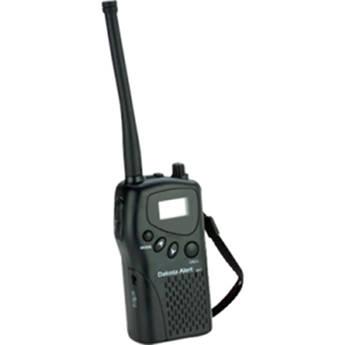 Dakota Alert Handheld Two-Way MURS Transceiver