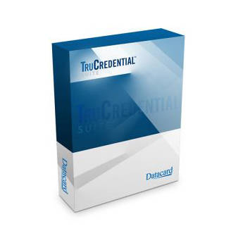 DATACARD TruCredential Card Image Formatting Service