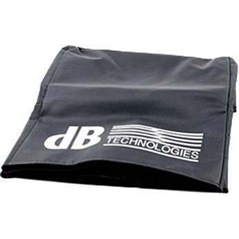 dB Technologies Tour Cover for DVX D10HP Active Speaker