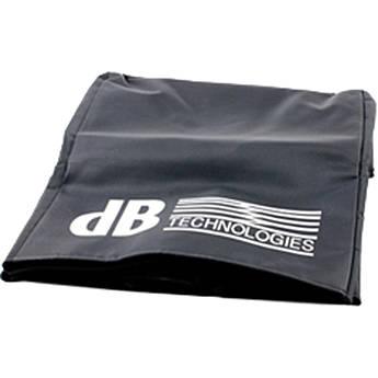 dB Technologies Tour Cover for DVX D12HP Active Speaker