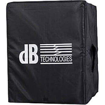 dB Technologies Tour Cover for DVA S10 DP and DVA S10 DP Subwoofers