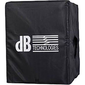 dB Technologies Tour Cover for Arena SW12 Subwoofer