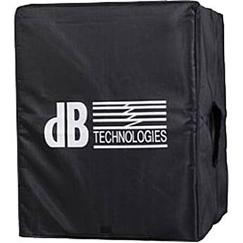 dB Technologies Tour Cover for Arena SW15 and SW15PRO Subwoofers