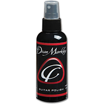 Dean Markley Guitar Polish