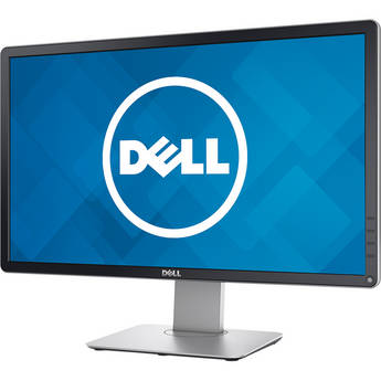 "Dell P2314H 23"" Widescreen LED Backlight IPS LCD Monitor"