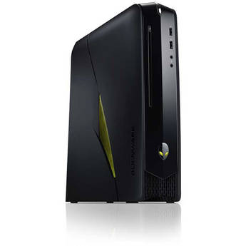 Dell Alienware X51 AX51-9302BK Gaming Desktop Computer (Stealth Black)