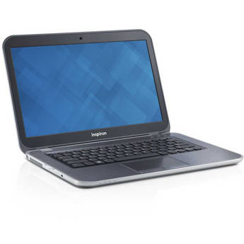 "Dell Inspiron 14z i14Z-2100sLV 14"" Ultrabook Computer (Moon Silver)"