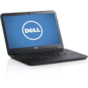 "Dell Inspiron 15 i15RV-1382BLK 15.6"" Notebook Computer (Black)"