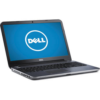 "Dell Inspiron 17R i17RM-13194sLV 17.3"" Notebook Computer (Moon Silver)"