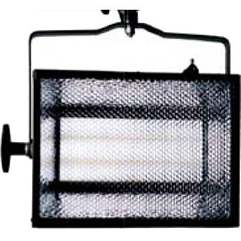 "DeSisti 1/4"" Narrow Honeycomb for SoftLED 4 (Black)"